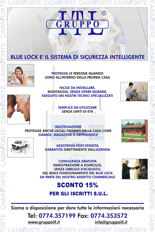 Sicurezza Intelligente